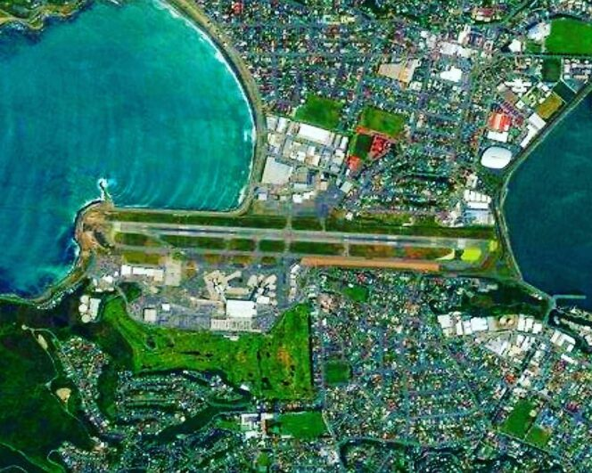 8 Most Dangerous Airports of the World. Only for the Best Pilots and Passengers Who Trust Them a Lot!