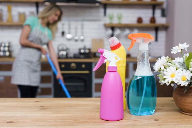 Life Hacks to Reduce the Level of Allergens at Home. Quick and Effective Cleaning Methods Designed for Allergy Sufferers