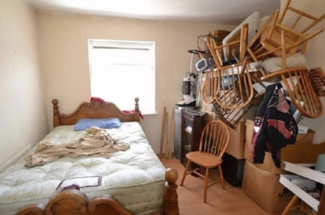 Terrible Apartments That Took a Few Real Estate Agents Aback