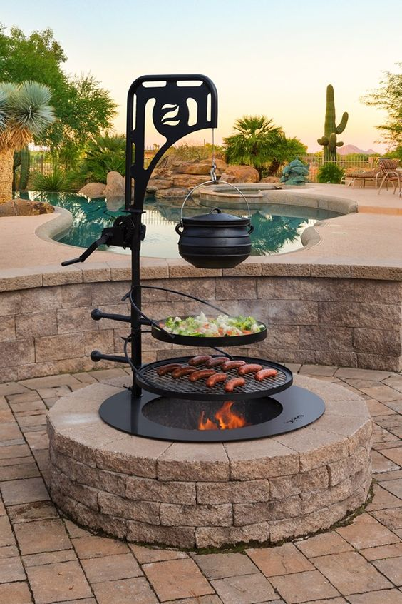 17 Amazing Barbecues – the Way They Look Itself Makes All the Dishes Taste Even Better!