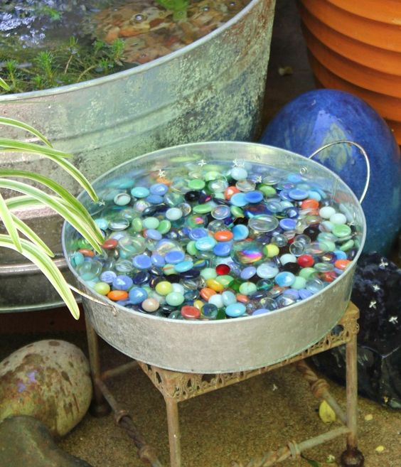 A Properly Made Bee Watering Station Can Save Plenty of These Useful Insects