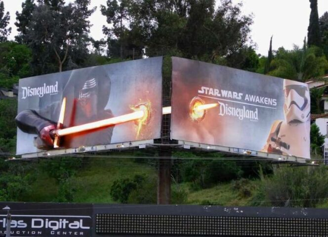 14 Eye-Catching Billboard Advertisements. Marketing Does Not Have to Be Monotonous!
