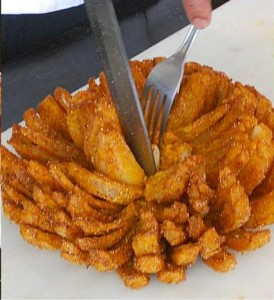 Blooming Onion 09