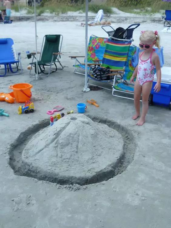 19 Foolproof Tricks For Spending Vacation With Kids