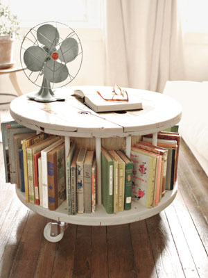 You Will Never Buy a Bookshelf or a Bookcase Anymore. These 17 DIY Ideas Will Simply Enchant You