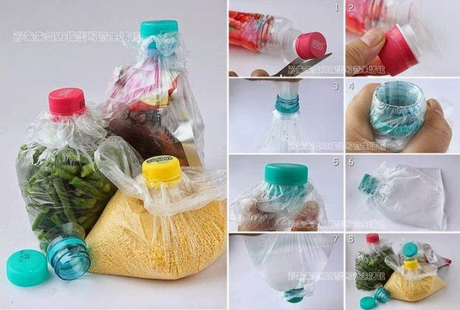 17 Ways You Can Reuse Plastic Bottles. There Is No Way You Can Just Throw Them Away!