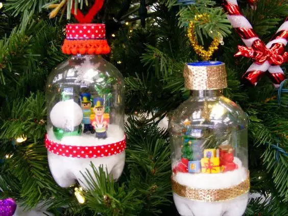 More Than 30 Ideas for DIY Christmas Decorations, Transform Your Home Into a Winter Wonderland!