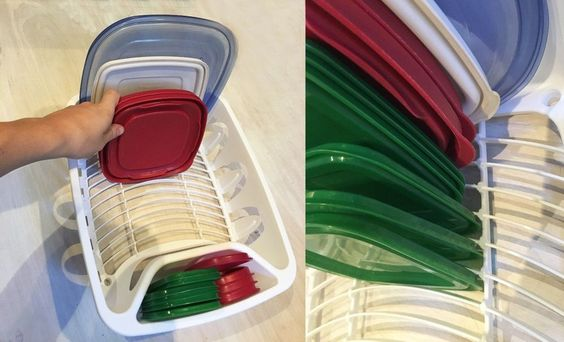 10 Smart Ways to Store Plastic Boxes
