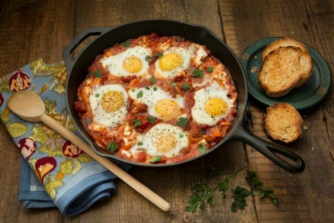 16 Fantastic Breakfasts from All Corners of the World. And They Are All Mouth-Watering!