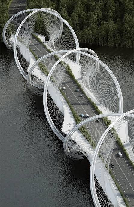 10 Amazing Bridges. These Construction Do Not Compare to Anything Else in This World!