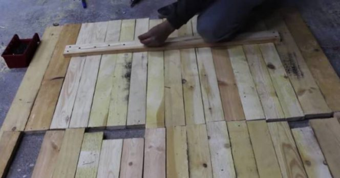 An Easy Way to Make a DIY Dog Kennel