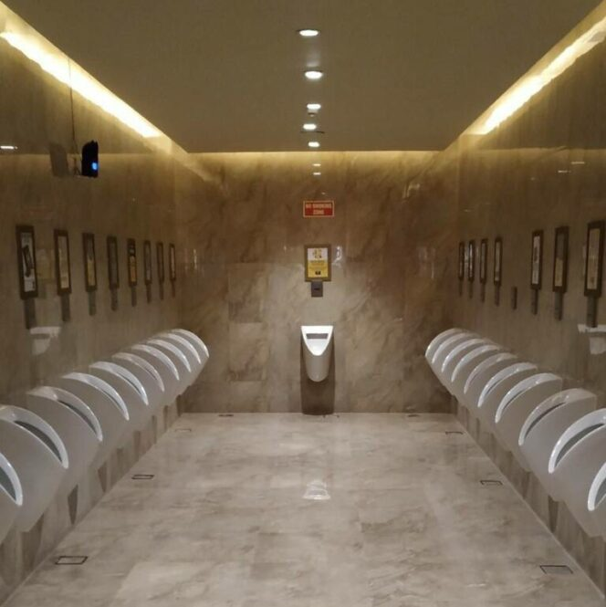20 Interior Solutions Straight From Hell. Somehow People Manage to Get By There…