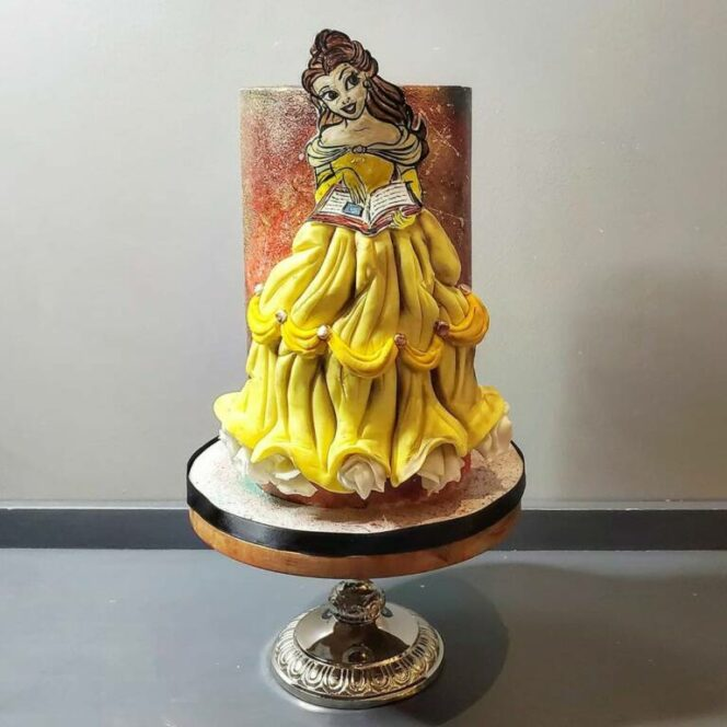 20 Marvelous Birthday Cakes for Children. You Will Be Enchanted! They Are So Sweet, So Magical…