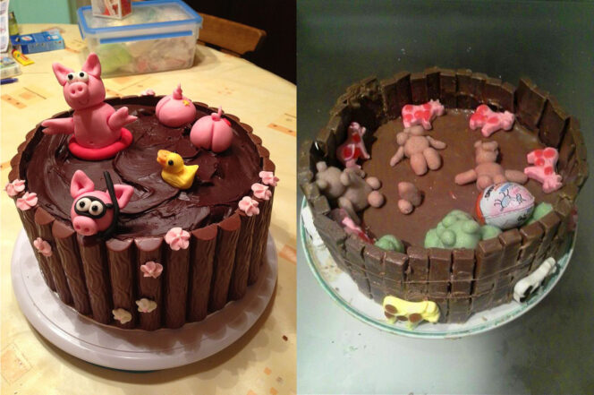 17 Amusing Baking Fails. If Only There Was a Dessert Disaster Award…