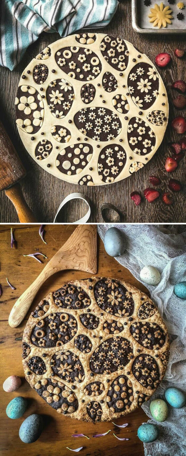 27 Mouth-Watering Cakes Stunning You with Their Decoration. This Is What You Call a Bakery Masterpiece