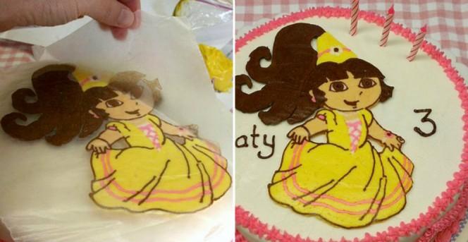 cake decorating fb