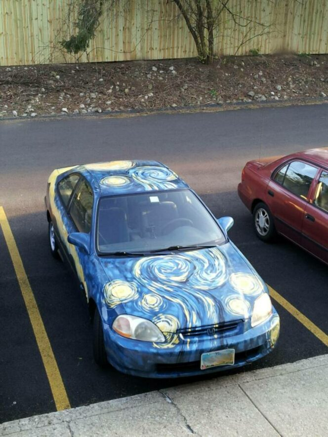 14 Weird Cars That Attract Everyone's Attention