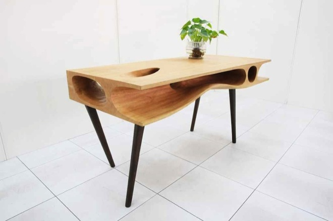 CATable – a Perfect Piece of Furniture for Cat Lovers and Fans of Top-Quality Design