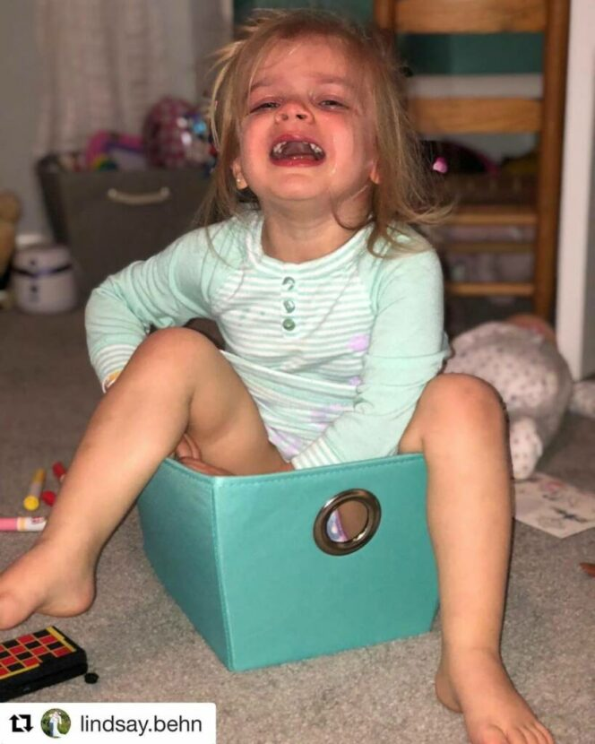 19 Strange Things That Make Kids Cry. They Are Not So Obvious…