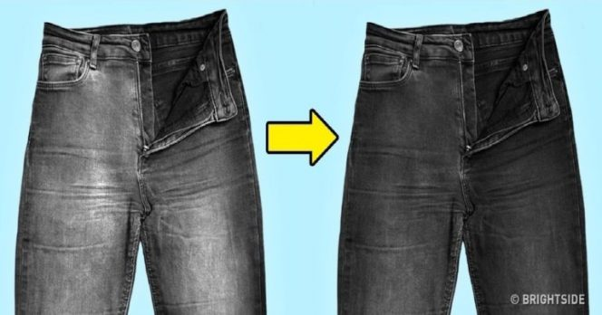 12 Smart Hacks to Make Your Old Clothes Look New Again!