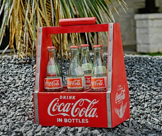 Many People Believe That Bottled Coke Taster Better. And That's a Fact!