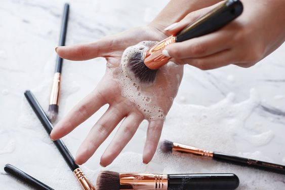 Recycling Cosmetics. 11 Products That Can Be Used for Something Else
