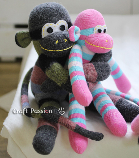 cute-sock-monkey