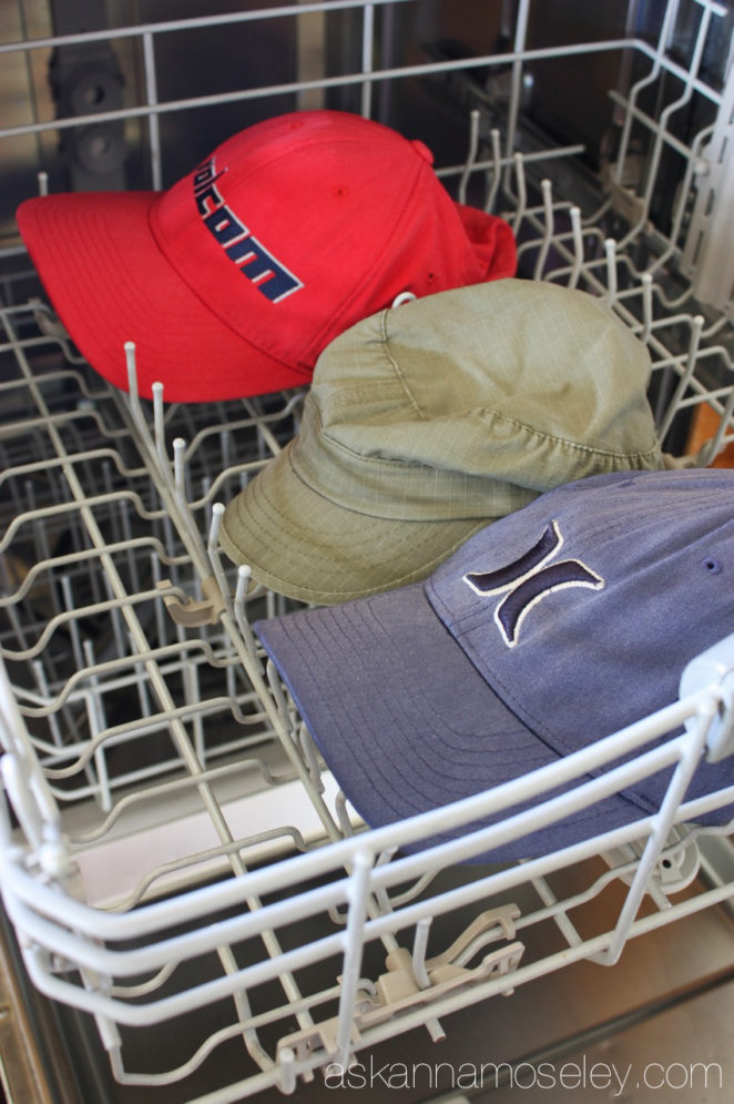 Surprising Items That Can Be Washed in a Dishwasher
