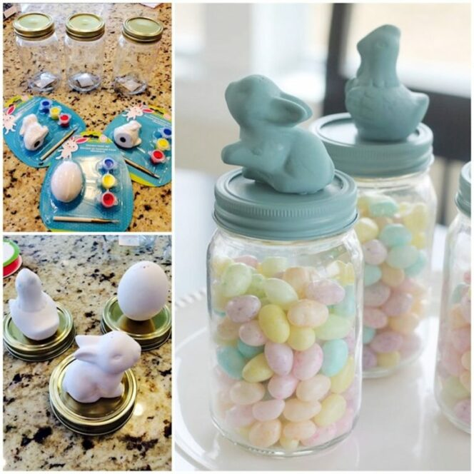 How to Make Easter Decorations – 10 Inspiring Ideas