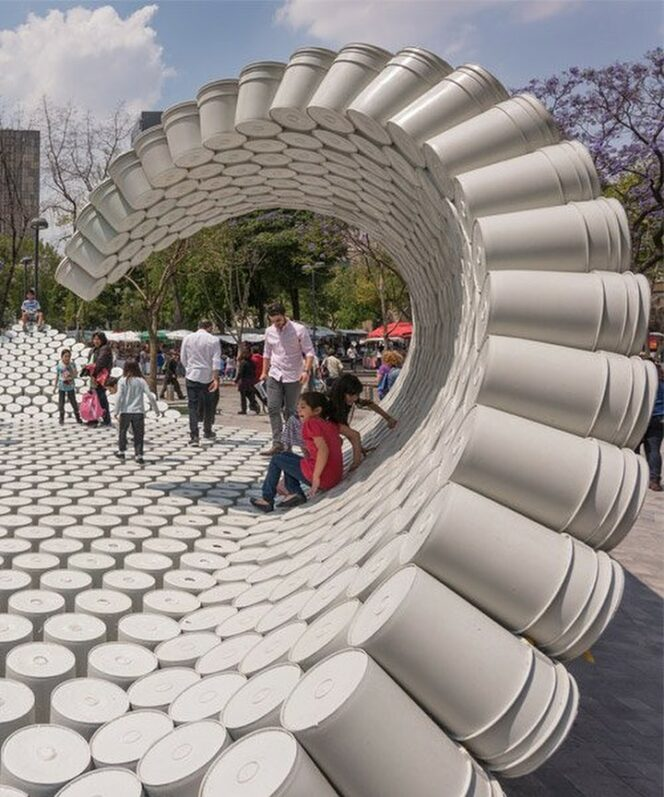 21 Examples of Really Creative Urban Design. Have You Got Anything Like This in Your Neighborhood?