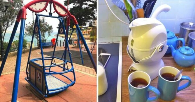 18 Innovations That Make the Lives of the Disadvantaged So Much Easier
