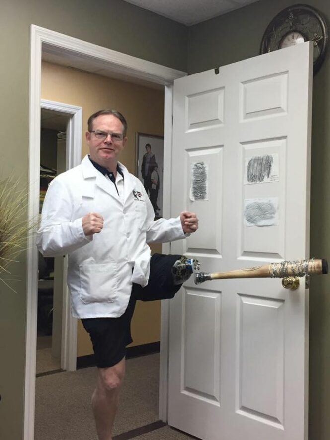 Laughter Is the Best Medicine. 17 Fantastic Doctors with a Great Sense of Humor