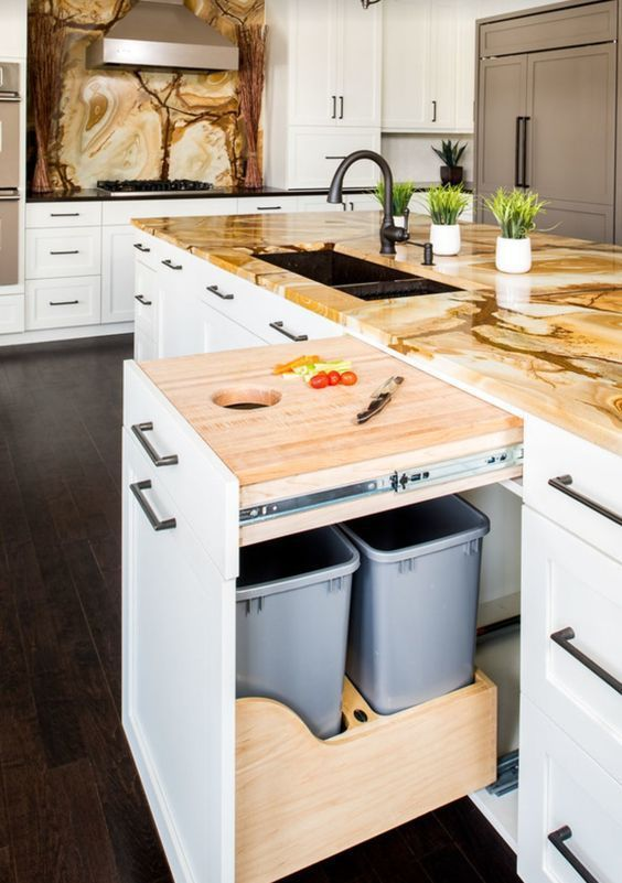 19 Smart Ideas to Organize the Contents of Your Kitchen Drawers. They Are so Ingenious!