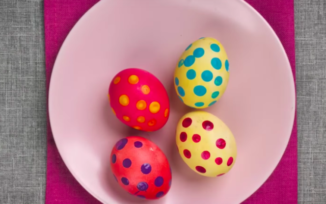 25 Easter Egg Ideas. All DIY!