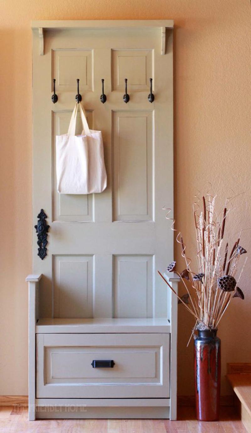 how to make entry bench diy u0026 crafts handimania