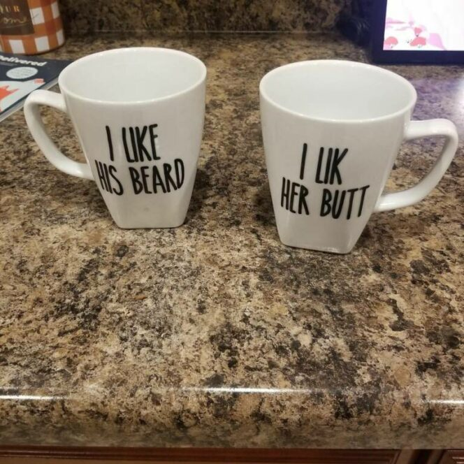 18 Husbands Who Had to Do Just One Thing. And That Turned Out Too Much