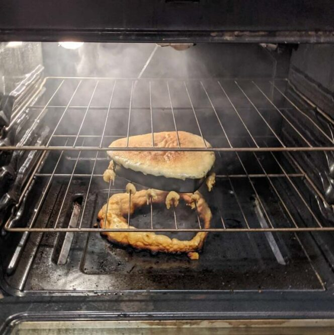 16 Most Spectacular Cooking Fails Perfectly Illustrating 2020