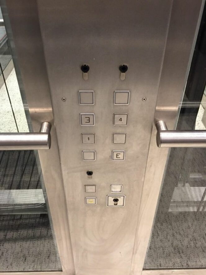 18 Pictures Where the Design Does Not Meet Its Implementation