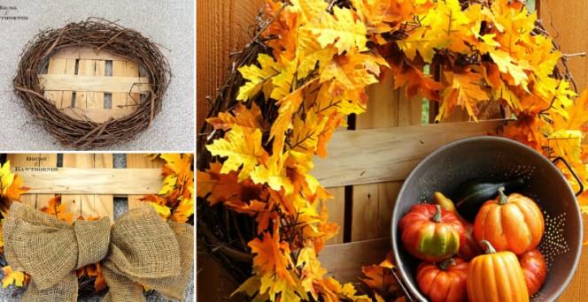 fall wreath fb