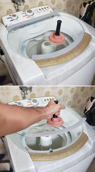 17 Handymen Who Could Make MacGyver Go Green With Envy. Their Resourcefulness Is Just Impressive!