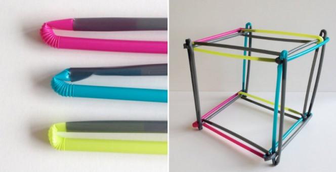 flexible plastic straws fb