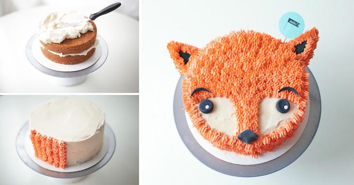 how to make a fluffy cake