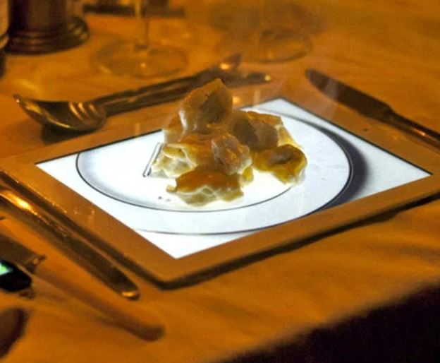 17 Examples of Dishes and Drinks Where Creativity Has Been Unleashed. And It's Gone Astray