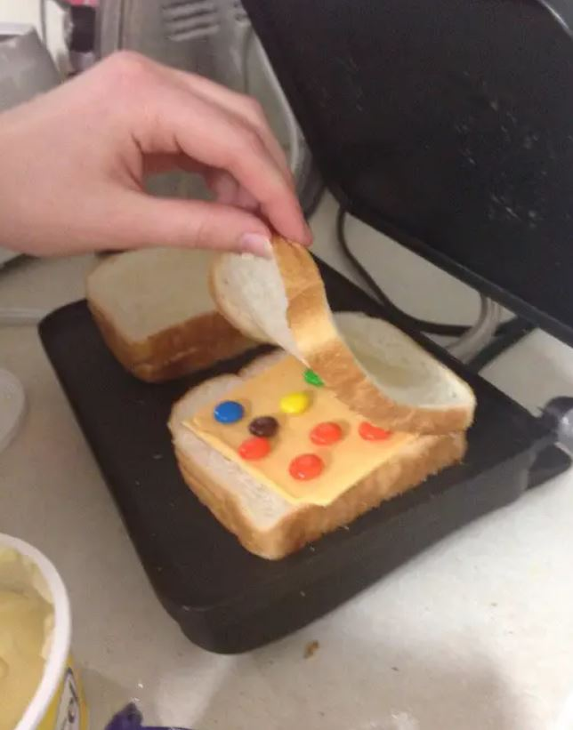 13 People Who Should Not Be Allowed to Cook Without Supervision. They Really Got Carried Away!