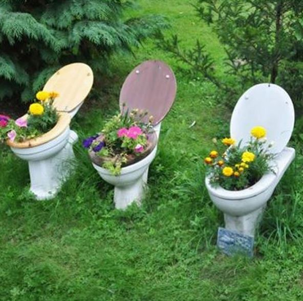 Think Twice before You Decide to Buy a House with a Garden