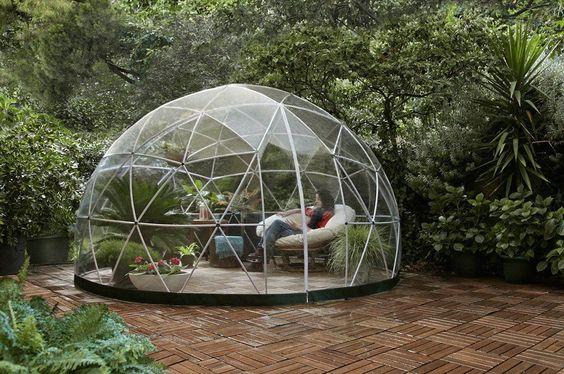 12 Ingenious Ideas to Turn Your Garden into a Paradise