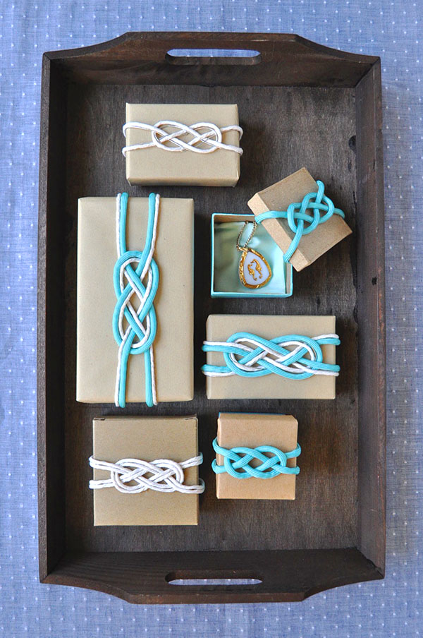 Top 21 Amazing a Gift Wrapping Ideas