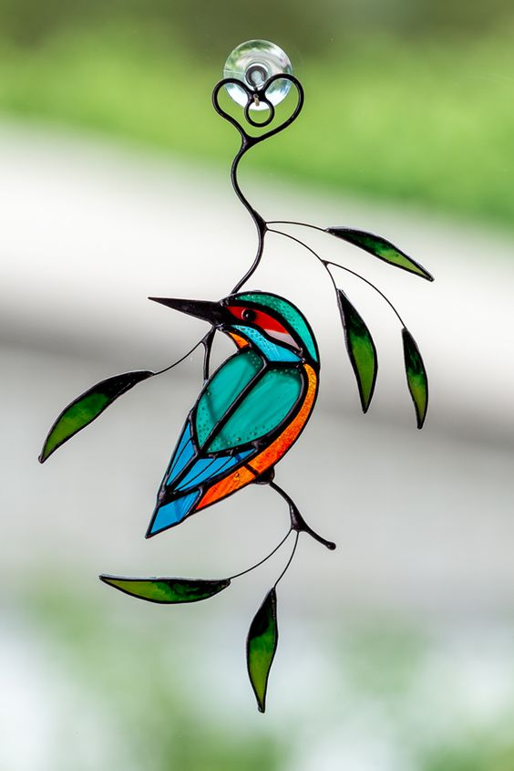 18 Modern Examples of Stained Glass. These Wonders of the Craft Are True Masterpieces!