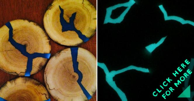 glowing-resin-inlays-wood-coasters-fb
