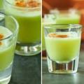 green wellness shot fb